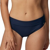 Abecita Capri Folded Bikini Brief