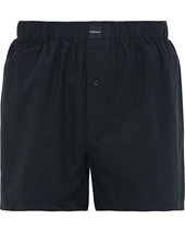 Bread & Boxers Boxer Short Dark Navy