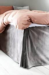 Tily Sengekappe 60 Cm Gray
