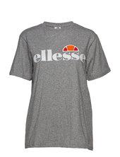 El Albany T-shirt Top Grå Ellesse