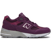 Sneakers New Balance  Nbw991dns
