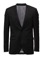 George F Blazer Jakke Sort Matinique
