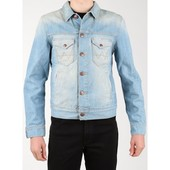 Cowboyjakker Wrangler  Denim Jacket W458qe20t