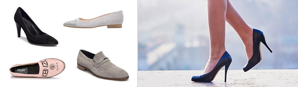 Flotte sko