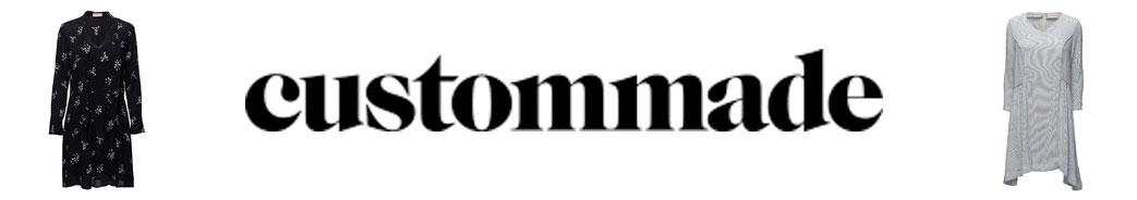 Custommade logo og kjoler