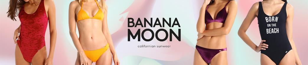 Kvinder i badetøj fra Banana Moon