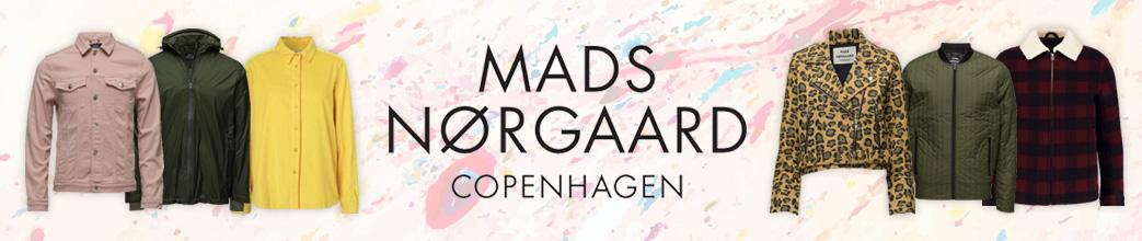Jakker til mænd og kvinder fra Mads Nørgaard