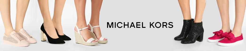 Kvinder i sneakers, støvler, sandaler og sko fra Michael Kors