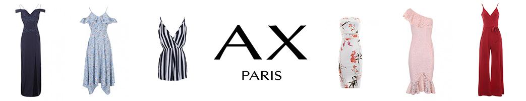 Jumpsuits og kjoler fra AX Paris